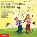 Cover H�rbuch: Marko Simsa: Blockfl�ten-Hits f�r Kinder