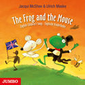 Cover Liederalbum: Jacqui McShee, Ulrich Maske: The Frog and the Mouse