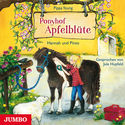 Cover Hörbuch: Pippa Young: Ponyhof Apfelblüte. Hannah und Pinto