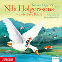 Cover Hörbuch: Selma Lagerlöf: Nils Holgerssons wunderbare Reise
