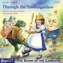 Cover H�rbuch: Lewis Carroll: Through the Looking-Glass