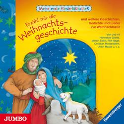 hörspiel weihnachtsgeschichte