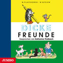 Cover H�rbuch: Wladimir Sutejew: Dicke Freunde