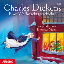 Weihnachtsgeschichte Dickens