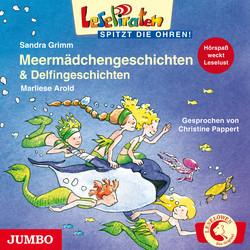 Sandra Grimm, Marliese Arold: Meermädchengeschichten