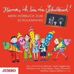 Hans Hellbach Hurra Ich Bin Ein Schulkind