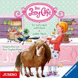 Judith Allert Das Pony Cafe Ein Schnabel Voll Glück