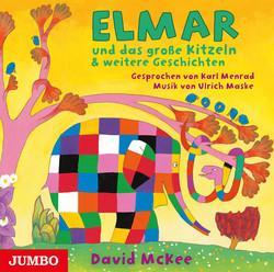 David McKee: Elmar und das große Kitzeln & weitere Geschichten