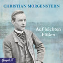 Das Cover zeigt Christian Morgenstern.