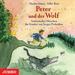Marko Simsa Peter Und Der Wolf border=