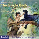 Cover H�rbuch: Rudyard Kipling: The Jungle Book